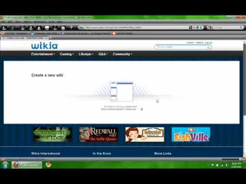 How to make your own wiki for FREE - YouTube