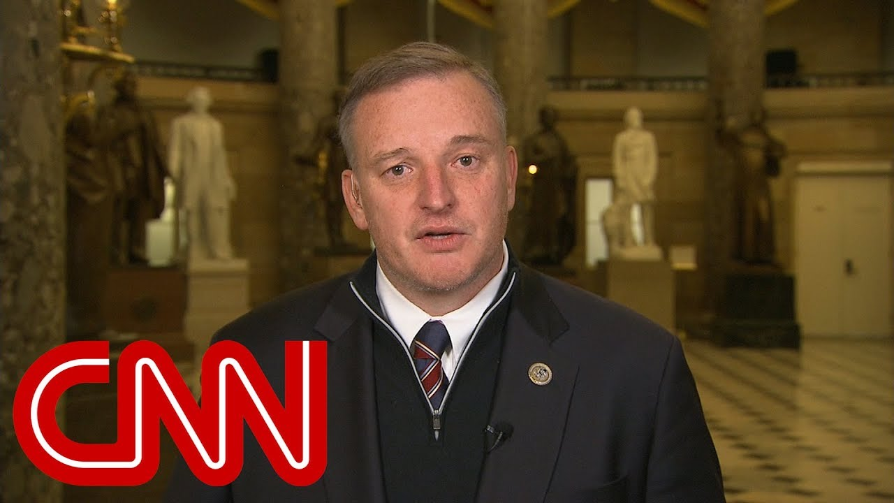 GOP member of House Intel Committee says it has 'lost all credibility' #1