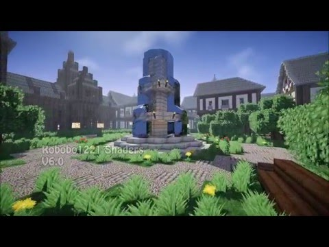 robobo1221's Shaders for Minecraft 1 12 2/1 11 2/1 10 2