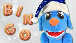 Happy New Year 2020 Compilation of Songs for Kids |  Winter Holidays With Tiki Boom TV
