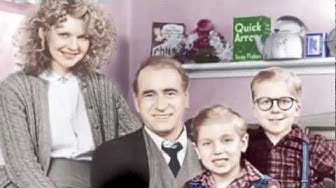 The Cast of A Christmas Story: Where Are They Now? (About The Movie)