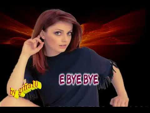 Annalisa -  Bye bye (karaoke - fair use)