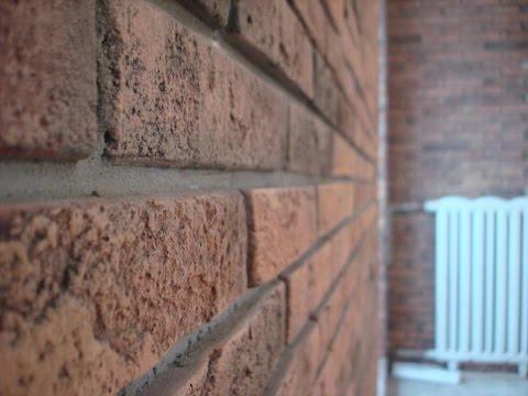 Клинкерные панели. Красивый и теплый фасад дома