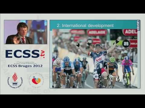 PROFESSIONAL ROAD CYCLING A BUSINESS NETWORK PERSPECTIVE - Lagae, W.