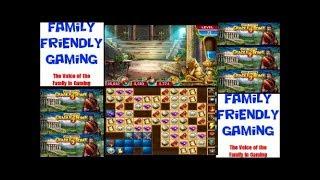 Jewel Master Cradle of Rome 2 3DS Episode 27