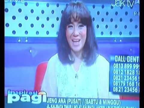 03. KESAKSIAN HERBAL JENG ANA_Hj.Yasum+Rezi_Jak TV-Jakarta (Sabtu,25/03/2017)(mp4.MPh)