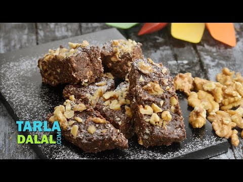 Download Youtube: Fudge Fingers, Chocolate and  condensed milk biscuit for kids  by Tarla Dalal