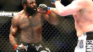 Kimbo Slice has Died at age 42