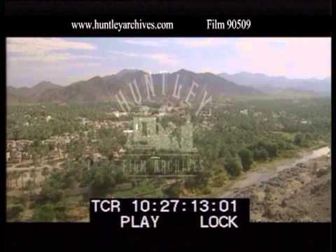 Oman, Oasis town, 2000's -- Film 90509