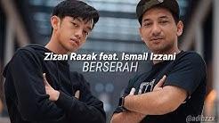 Zizan Razak feat. Ismail Izzani - BERSERAH //LIRIK VIDEO