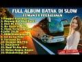 Full Album Dj Batak  Slow Teman Di Perjalanan Terbaru 2021 Gabriel Studio  OFFICIAL VIDEO MUSIK