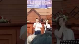 Download lagu Yesus aku cinta Asmirandahjonas Gbi imanuel luwuk banggai MP3