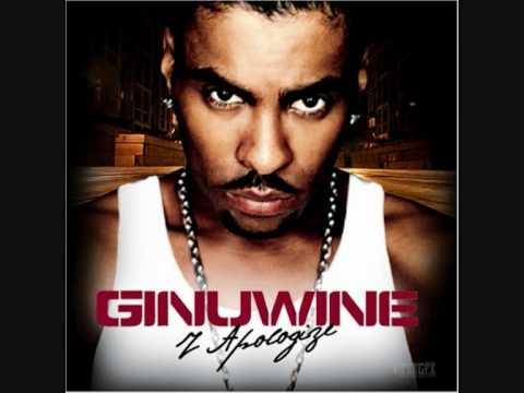 Ginuwine I Apologize 2007