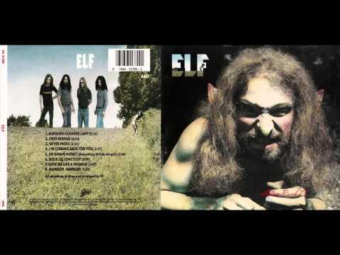 Elf - Elf (LP 1972)