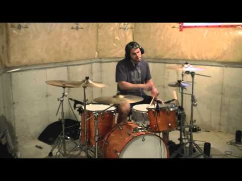 Alexisonfire - Drunks, Lovers, Sinners & Saints (Drum Cover)
