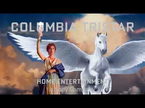 columbia tristar home entertainment new logo star