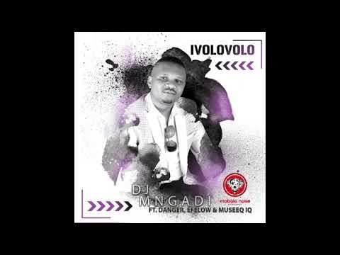 Dj Mngadi _ Ivolovolo ft Danger, Efelow, Museeq IQ ( Official audio )