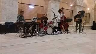 Tea for two - Antonio Molinini jazz quartet