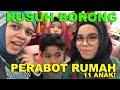 Rusuh Borong Perabotan Rumah 11 Anak - Gen Halilintar