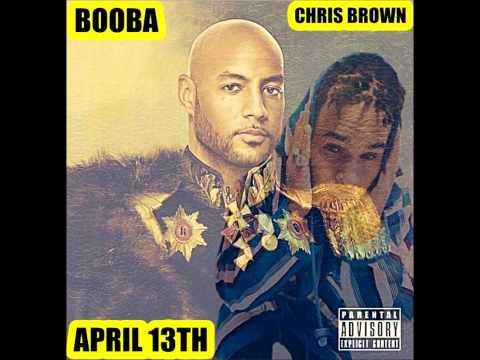 Booba - D.U.C ft. Chris Brown (Official Snippet)