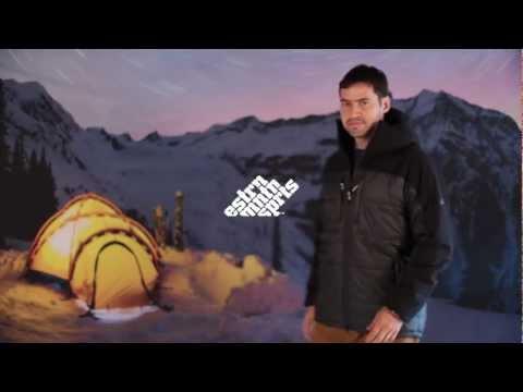 Men's Titan Jacket: Eastern Mountain Sports