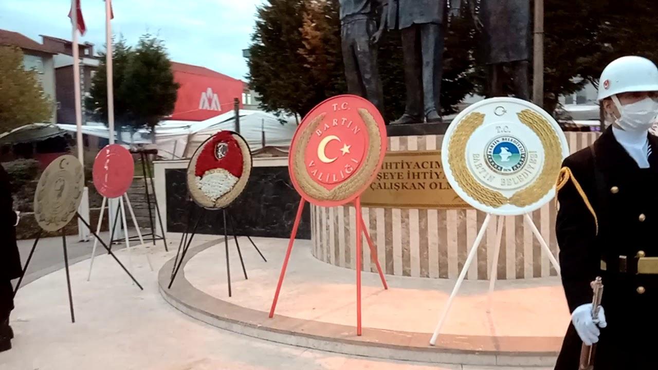 CHP Çelengi Atatürk anıtından neden erken kaldırıldı