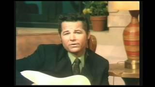 Billy Mize sings a sad, sad song