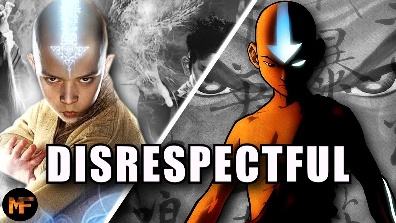 Download The Last Airbender Film: How it Disrespected a Great Series (Avatar Video Essay)