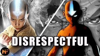 The Last Airbender Film How it Disrespected a Great Series Avatar Video Essay