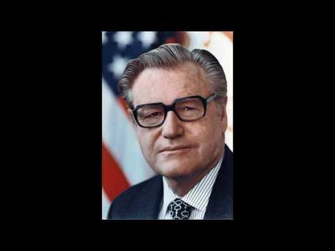 Nelson A Rockefeller's Birthday