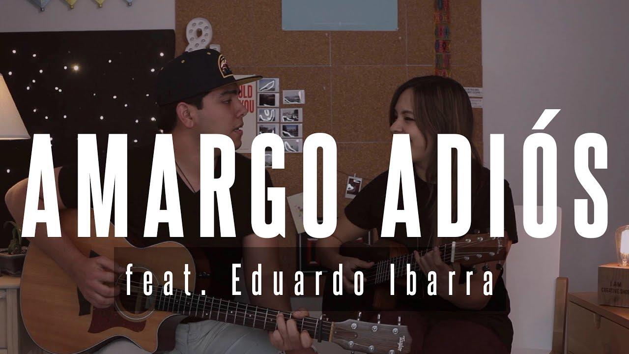 Amargo adios - Inspector (cover) En Acústico feat. Eduardo Ibarra