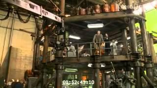 Тихоокеанский рубеж   видео со съемок