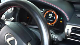 Lexus IS200t dyno with RaceChip ULTIMATE pt.1 thumbnail