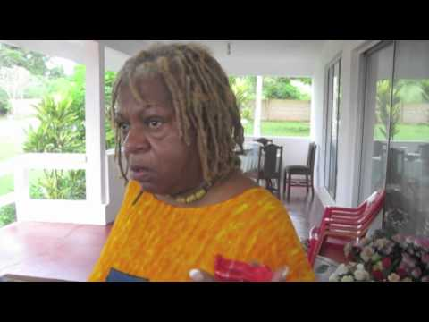 Busy Bee in Ghana: A Daughter's Calling