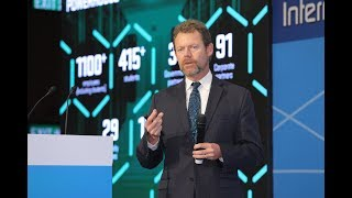 Smart City Speaker - Mr. Peter RUNCIE, Business Leader - Future Communities at Data 61 (CSIRO)