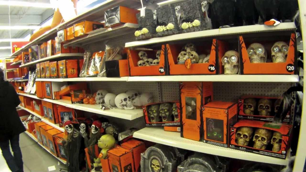 Decorao para o Dia das Bruxas Halloween  Vancouver