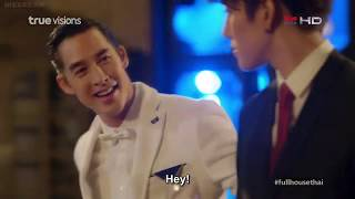 Full House Thai Version Episode 6 Part 3/4 Eng Sub