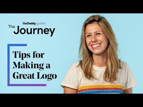 Tips for Making a Great Logo thumbnail