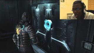 Dead Space 2 | Dude...This is just not fair...#14
