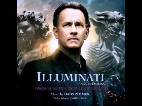 The Holy See - Hans Zimmer (Angels and Demons Soundtrack)