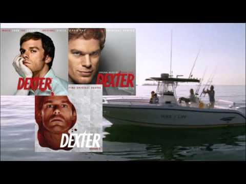 Dexter Soundtrack - Miami  Guitar Theme Compilation