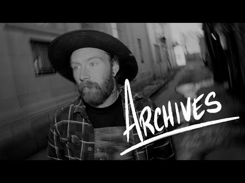 28mm & Tri-X in 2014 | ARCHIVES
