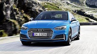 Nowe Audi S5 w dieslu, Kia Stinger GTS, Mercedes CLK GTR - #202 NaPoboczu