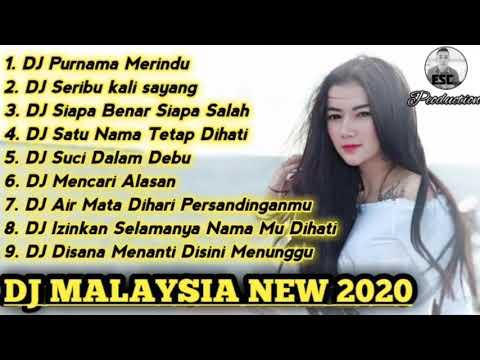 Full Album Remix Lagu Malaysia terbaru 2020 || Dj Remix Terbaik Full Bass 2020 || Dj Viral Tik Tok 🎧