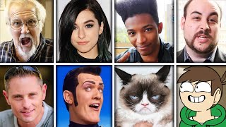 100 Dead YouTubers That Will Be Missed