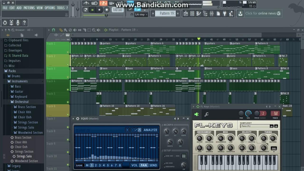 Download Instrumen Aku Bisa Afi Junior Mp3 Mp4 3gp Flv
