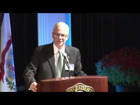 Marshall University:  John Marshall's 261st Birthday Celebration