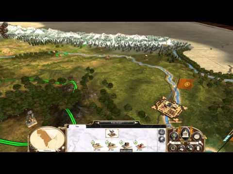 Empire Total War Rehberi | Part 1