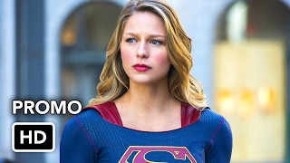 "Supergirl 2x14 Promo ""Homecoming"" (HD) Season 2 Episode 14 Promo"