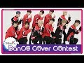 1thek Dance Cover Contest The Boyz더보이즈 _ Giddy Upmirrored Ver